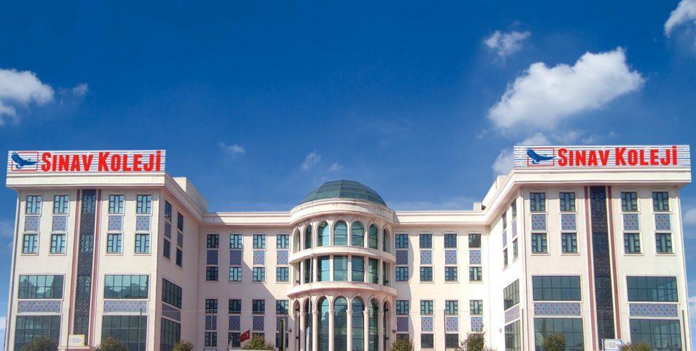 Karşıyaka Sınav Koleji