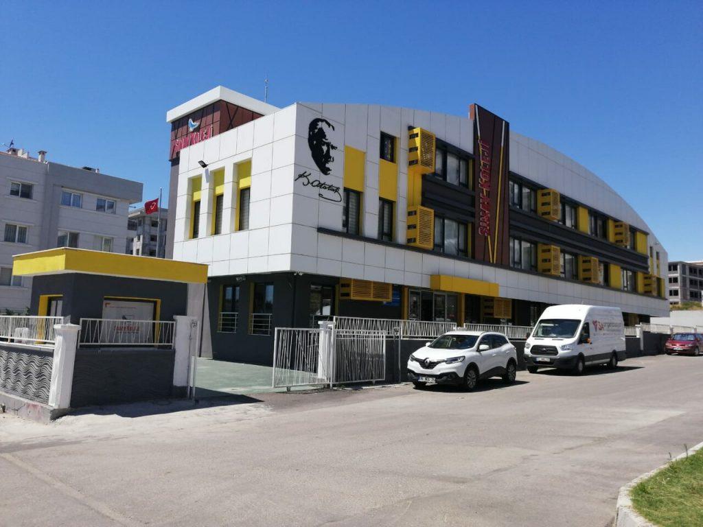 Aliağa Sınav Koleji