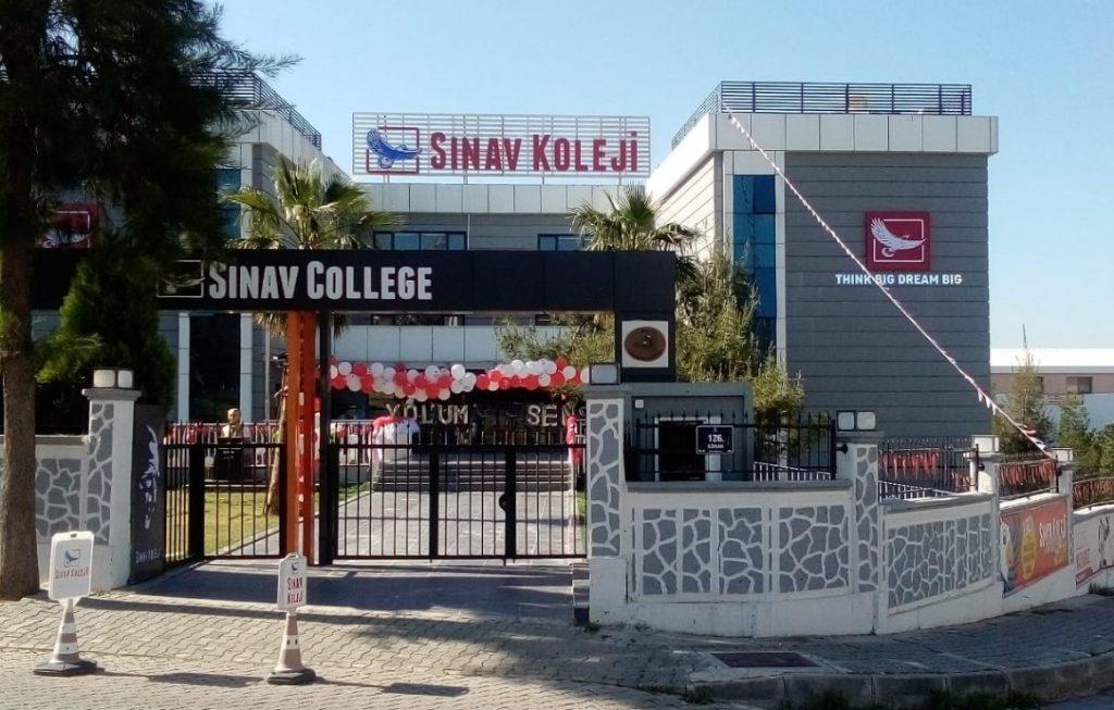 Bornova Sınav Koleji