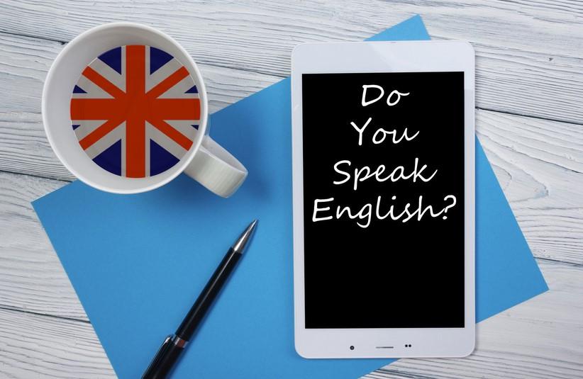 5 adımda İngilizce